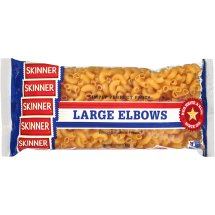 Skinner Large Elbows 12 Oz Bag