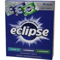 Eclipse Variety Pack