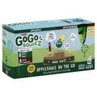 GoGo SqueeZ Appleapple Applecinnamon - 16