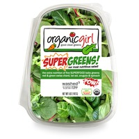 Organic Girl Organic Supergreens!
