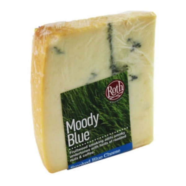 Martin Preferred Paris Gourmet Moody Blue Smoked