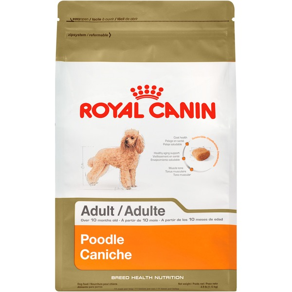 Royal Canin Poodle Adult Dog Food