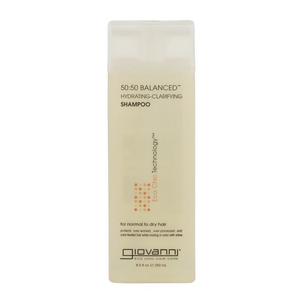 Giovanni 50:50 Balanced Hydtrating-Clarifying Shampoo