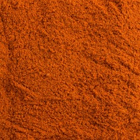 Culinary Herbs Organic Paprika Ground