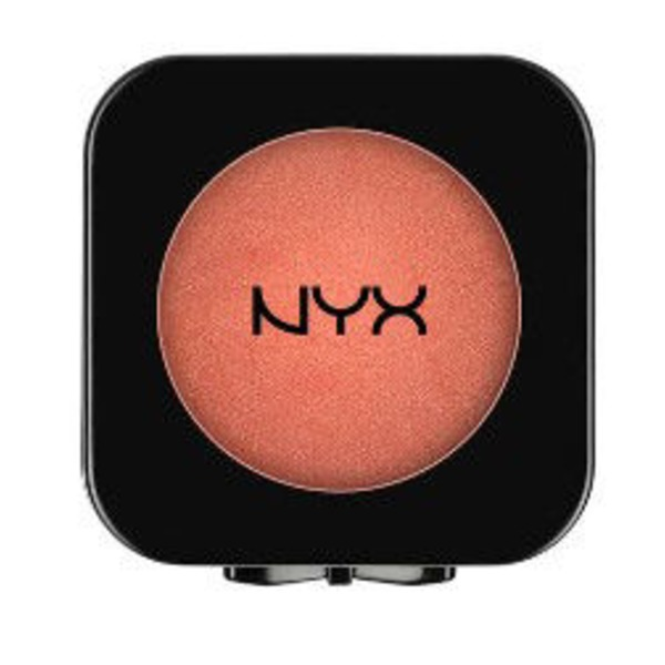Nyx Blush, High Definition, Amber HDB11