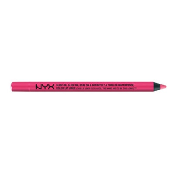 Nyx Cosmetics Sweet Pink Slide On Lip Pencil