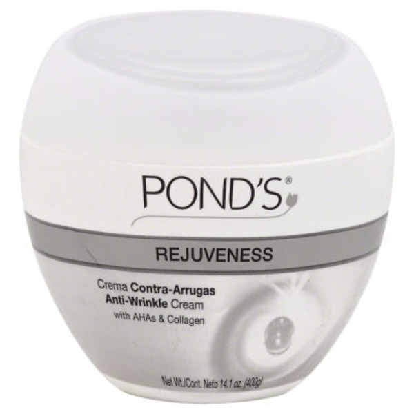 Pond's Anti-Wrinkle Cream