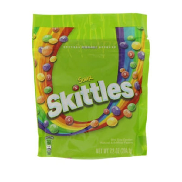 Skittles Candy Sour