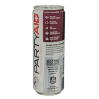 Life Aid PartyAid Supplement Drink