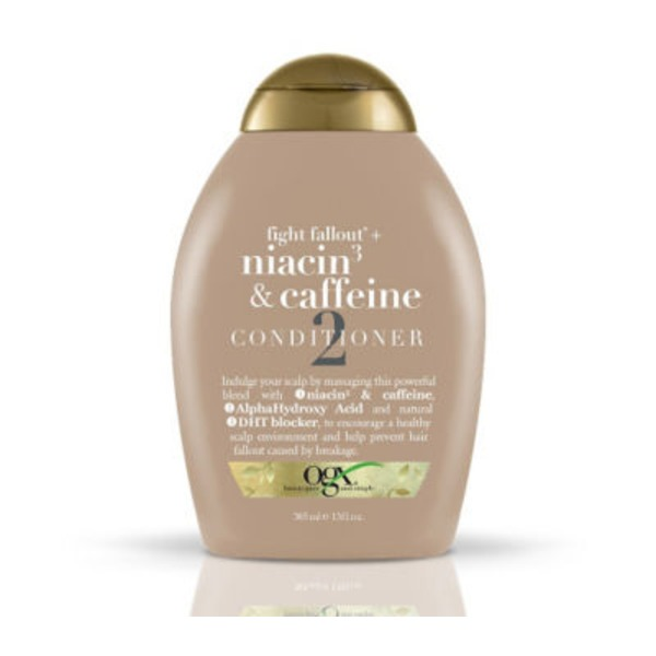 Ogx Niacin³ + Caffeine Conditioner