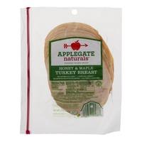 Applegate Natural Honey & Maple Turkey
