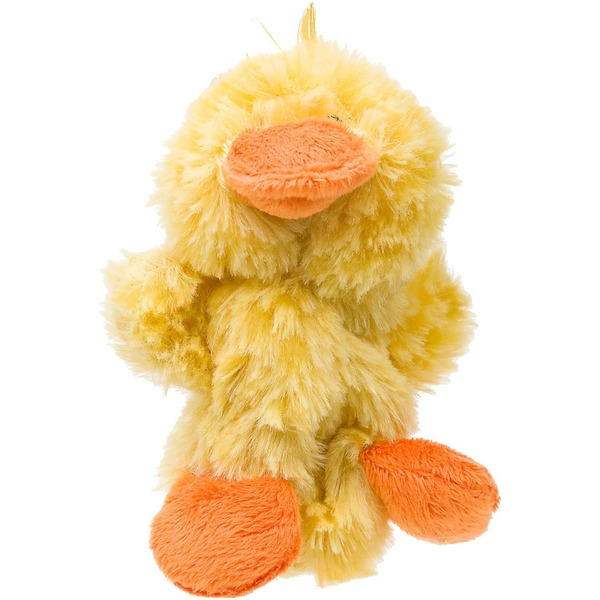 Kong Co. Small Plush Duck