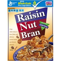 Raisin Nut Bran Cereal