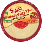 Sabra Roasted Red Pepper Hummus, 17 oz