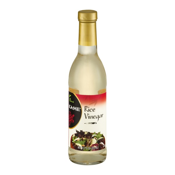 KA-ME Rice Vinegar