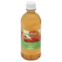 Signature Kitchens Vinegar Apple Cider