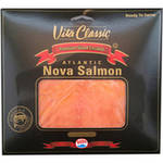 Vita Classic Premium Sliced and Smoked Atlantic Nova Salmon