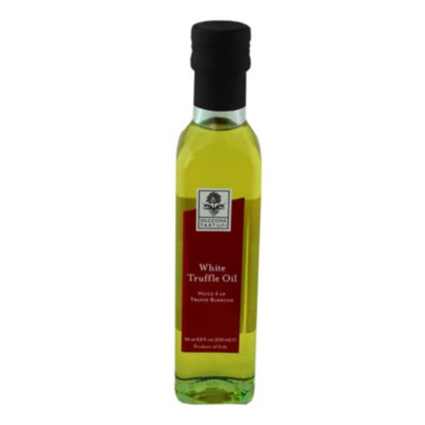 Selezione Tartufi All Natural White Truffle Oil