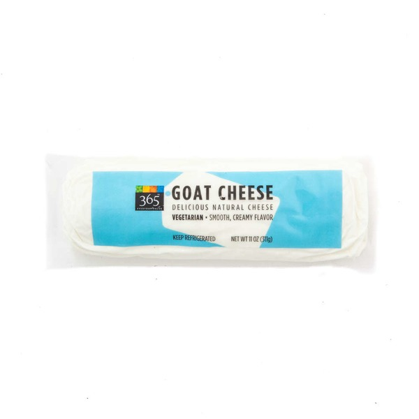 365 Goat Cheese Log