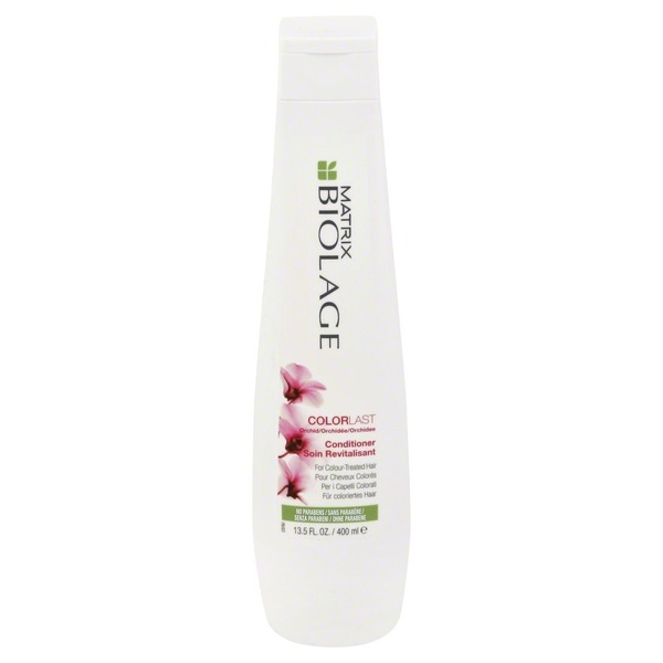 Biolage Conditioner, Color Last, Bottle