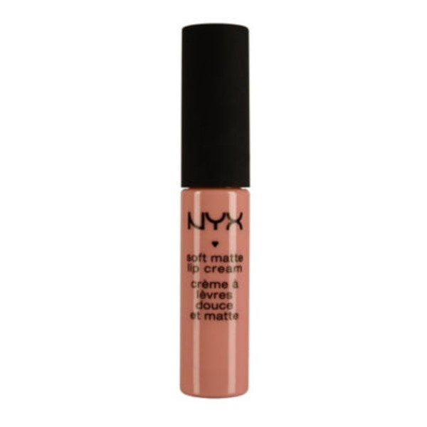 NYX Soft Matte Lip Cream, Athens