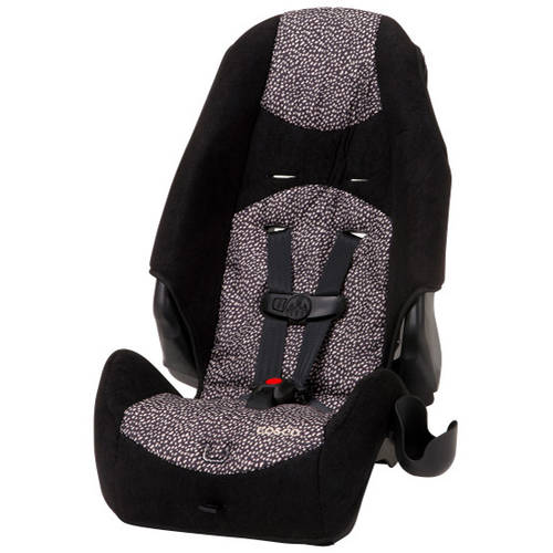 Cosco Highback Booster Car Seat Speckle