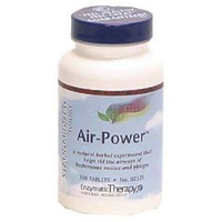 Enzymatic Therapy Air Power