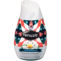 Renuzit Pure Breeze Super Odor Neutralizer Gel Air Freshener