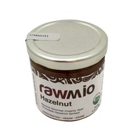 Rawmio Organic Hazelnut Chocolate Butter