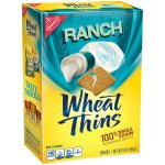 Nabisco Wheat Thins Ranch, 9.0 OZ