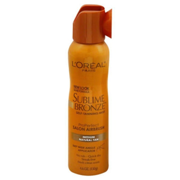Sublime Bronze ProPerfect Salon Airbrush Medium Self-Tanning Mist