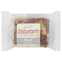 Blossom Brownie, Marble