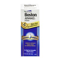 Bausch & Lomb Boston Advance Cleaner For Rigid Gas Permeable Contact Lenses