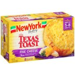 New York Five Cheese Texas Toast, 8 ct