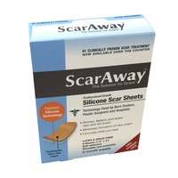 ScarAway Scar Treatment Sheets