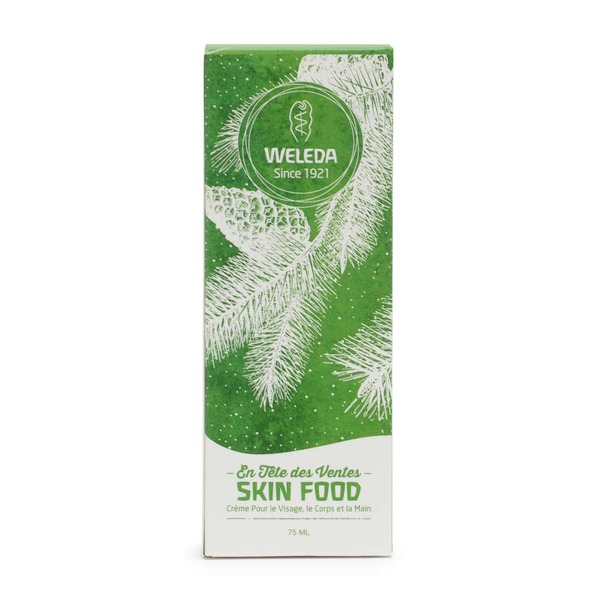 Weleda Skin Food for Dry and Rough Skin Cream