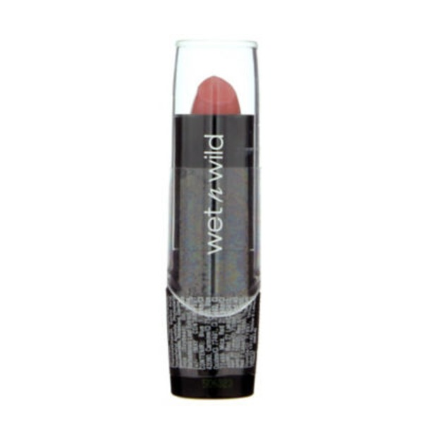 Wet n' Wild Silk Finish Lipstick, Ready to Swoon