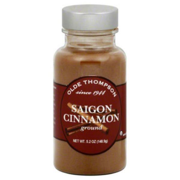 Olde Thompson Ground Saigon Cinnamon