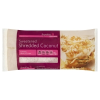 Signature Kitchens Coconut Shredded Sweetened