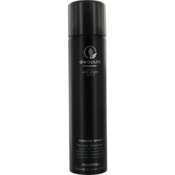 Paul Mitchell Awapuhi Wild Ginger Firm Hold Finishing