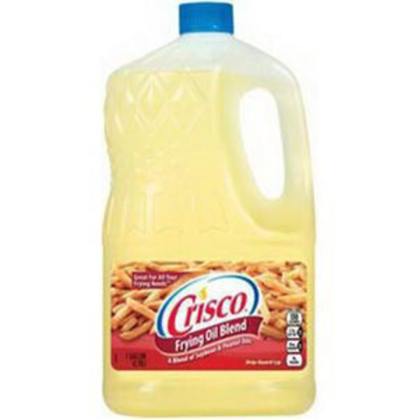Crisco Frying Oil Blend