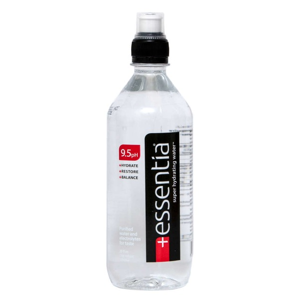 Essentia Water Mountain Spring Water
