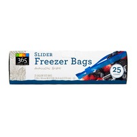 365 Gallon Freezer Bags