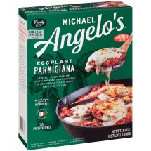 Michael Angelo's® Eggplant Parmigiana 30 oz. Box
