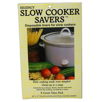 Harold Import Co. Slow Cooker Savers