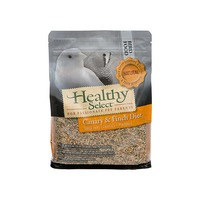 Healthy Select Natural Canary & Finch Diet