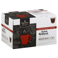 Signature SELECT Kona Coffee Pods