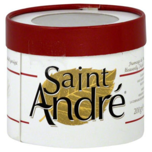 Saint André French Triple Creme Cheese