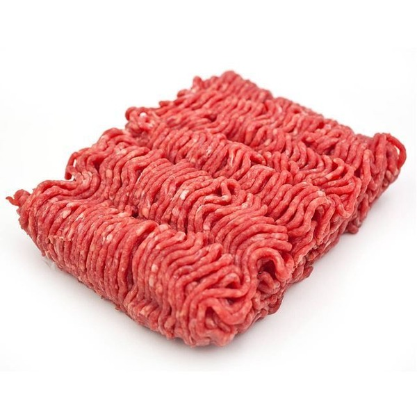 Organic Ground Beef 15% Fat Or Less