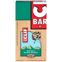 Clif Bar® Oatmeal Raisin Walnut Energy Bar